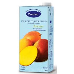 Camisa Fruit Juice Mango...