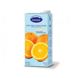 Camisa Fruit Juice Orange...