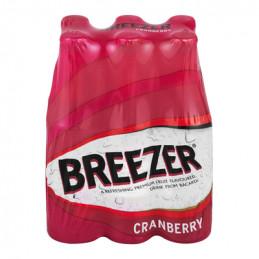 Breezer Cranberry 275mlx6