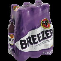 Breezer Blackberry 275mlx6