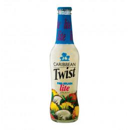 Caribbean Twist Pina Coloda...