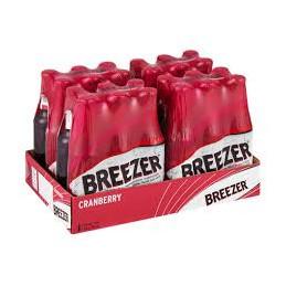 Breezer Cranberry 275mlx24