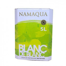 Namaqua De Blanc Dry White...