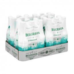 Belgravia Dry Gin & Dry...