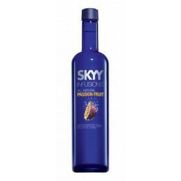 Skyy Vodka Passion Fruit 750ml