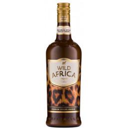 Wild Africa Cream 1lt