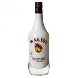 Malibu Coconut Rum 1Lt