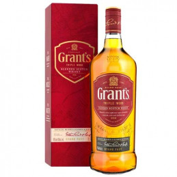 Grants Triple Wood Whiskey 1Lt