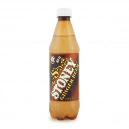 Stoney Ginger Beer 500mlx12