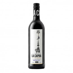 Fairview La Capra Merlot 750ml