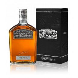Gentleman Jack Rare Whiskey...