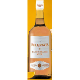 Belgravia Blood Orange Gin...