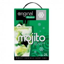 Original Iced Mojito...