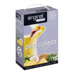 Original Iced Pina Colada...