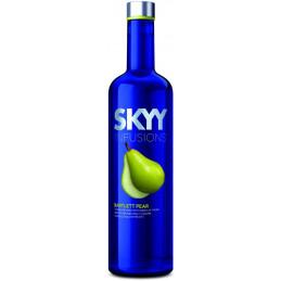 Skyy Vodka Bartlett Pear 1Lt