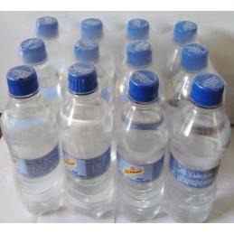 SCHWEPPES STILL WATER 500MLX12