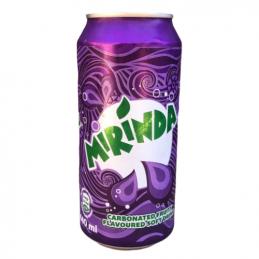 Mirinda Fruity Cans 330mlx24