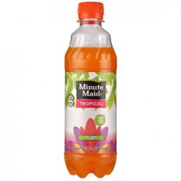 Minute Maid Tropical 400mlx12