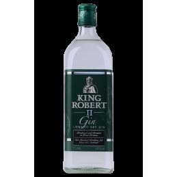 King Robert II Gin 1Lt