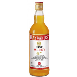 Haywards Fine Whisky 750ml