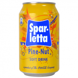 Sparletta Pinenut Cans...