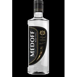 Meddoff Royal Vodka 1lt
