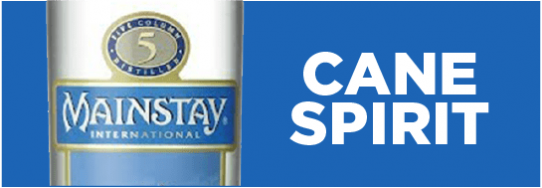Cane Spirit